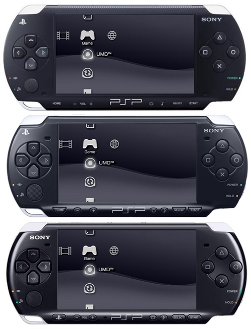 psp 2000 ou psp 3000 blabla forums gamergen com. Black Bedroom Furniture Sets. Home Design Ideas